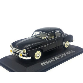 Atlas Renault Fregate Amiral black - Model car 1:43