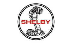 Shelby modelauto's / Shelby schaalmodellen