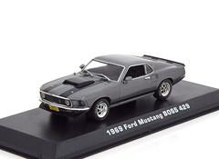 Producten getagd met Ford Mustang Boss 429 1:43