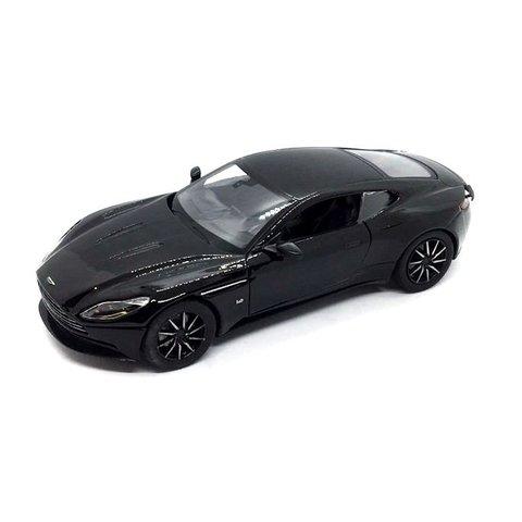 Aston Martin DB11 zwart 1:24 - Modellauto 1:24