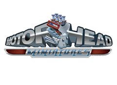Motorhead Miniatures