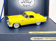 Products tagged with Ford Thunderbird 1:43