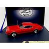 Modelauto Mercury Cougar 1968 kardinaalrood 1:43
