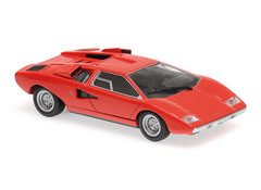 Products tagged with Lamborghini Countach 1:43