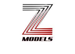 Z Models modelauto's / Z Models schaalmodellen
