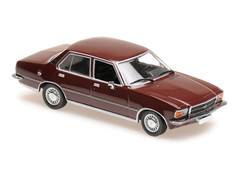 Products tagged with Opel Rekord D 1:43