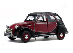 Products tagged with Citroen 2CV 1:18