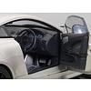 Modellauto Aston Martin V12 Vantage S 2015 silber (RHD) 1:18