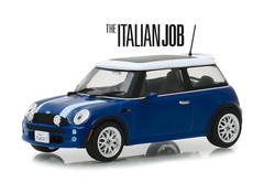 Products tagged with Mini Cooper 1:43