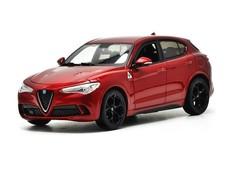 Producten getagd met Alfa Romeo Stelvio miniature 1:24