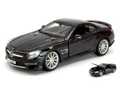 Artikel mit Schlagwort Bburago Mercedes Benz SL 65 AMG