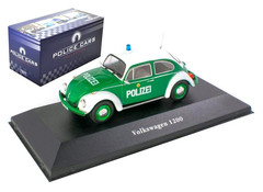 Producten getagd met Police Car Collection