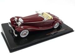 Producten getagd met Mercedes Benz 540K 1:43