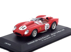 Artikel mit Schlagwort Ixo Models Ferrari