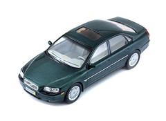 Products tagged with Volvo S80 1:43