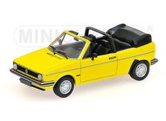 Producten getagd met Volkswagen Golf Cabriolet 1:43