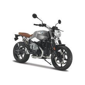 Maisto Modelmotor BMW R nineT Scrambler grijs 1:12