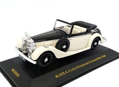 Products tagged with Alvis Drophead 1:43