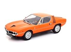 Producten getagd met Alfa Romeo Montreal miniature 1:18