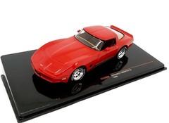 Producten getagd met Ixo Models Chevrolet Corvette