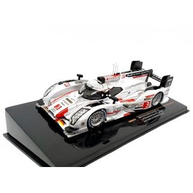 Ixo Models Audi R18 E-Tron Quattro No. 3 2013 - Model car 1:43