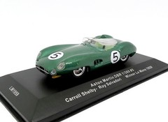 Products tagged with Aston Martin DBR 1/130 1:43