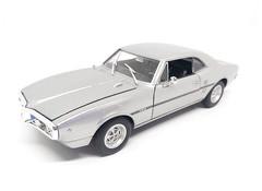 Producten getagd met Pontiac Firebird 1:24