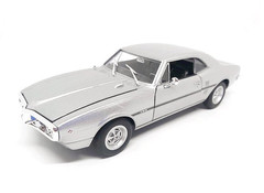 Products tagged with Pontiac 1:24