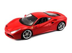 Producten getagd met Ferrari 488 GTB 1:18