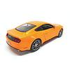 Modelauto Ford Mustang GT 2015 oranje metallic 1:18 | Maisto