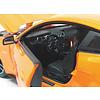 Model car Ford Mustang GT 2015 orange metallic 1:18   Maisto