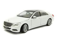Producten getagd met Mercedes Benz S-Klasse 1:24