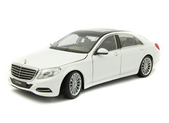 Products tagged with Mercedes Benz S-Klasse 1:24