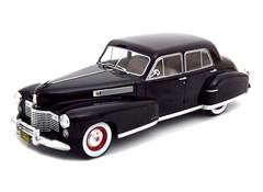Producten getagd met Cadillac Fleetwood Series 60 1:18