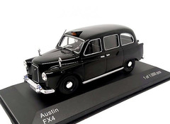 Products tagged with Austin FX4 1:43