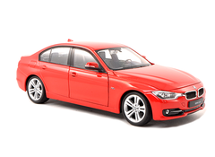 Products tagged with BMW 335i 1:24