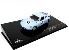 Products tagged with Simca Abarth 1300 1:43