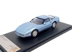 Producten getagd met Chevrolet Corvette C4 1:43
