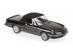 Artikel mit Schlagwort Maxichamps Alfa Romeo Spider