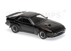 Products tagged with Porsche 924 1:43
