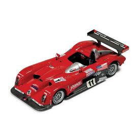 Ixo Models Panoz LMP900 No. 11 2000 rood - Modelauto 1:43