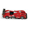 Model car Panoz LMP900 No. 11 2000 red 1:43