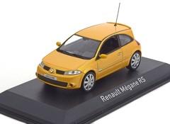 Producten getagd met Renault Megane RS 1:43