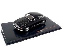 Artikel mit Schlagwort Ixo Models Saab