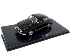 Producten getagd met Ixo Models Saab