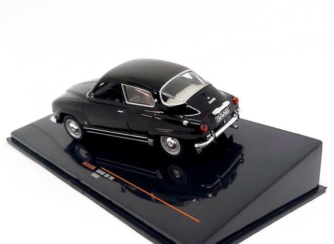 1:43 Ixo Saab 96 V4 1969 black