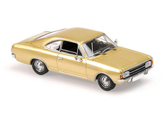 Products tagged with Opel Rekord 1:43