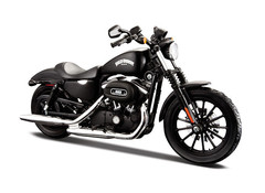 Products tagged with Harley-Davidson Sportster Iron 883 1:12