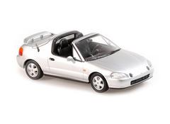 Producten getagd met Maxichamps Honda CR-X