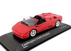 Products tagged with Lamborghini Diablo 1:43